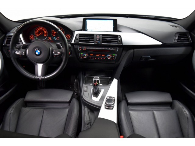 BMW 3 Serie 330D HIGH EXECUTIVE M-SPORT
