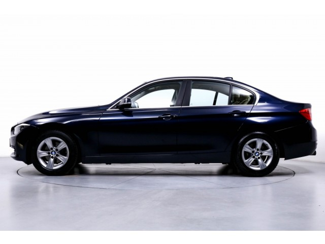 BMW 3 Serie 320I HIGH EXECUTIVE Automaat