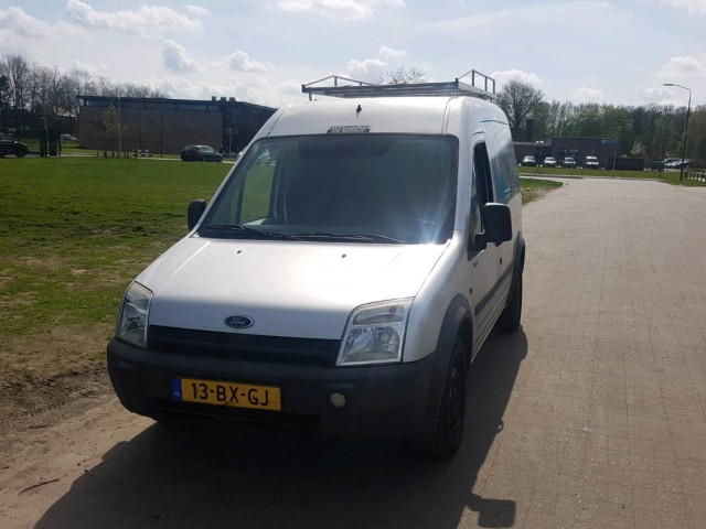 Ford Transit Connect T220L 1.8 TDdi Celebration