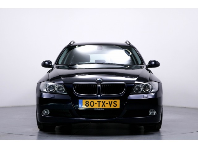 BMW 3 Serie 318I High Executive ECC PDC LMV Xenon Sportstoelen