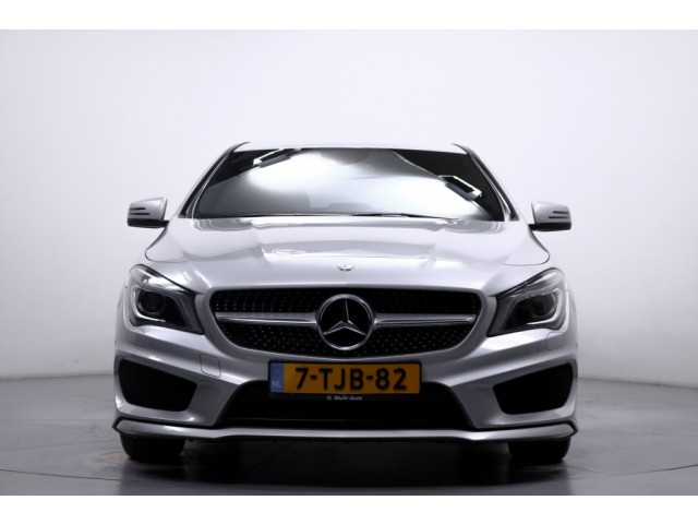 Mercedes-Benz CLA-Klasse 200 Ambition