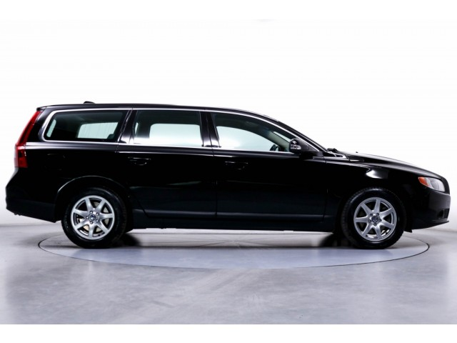 Volvo V70 2.0D LIMITED EDITION