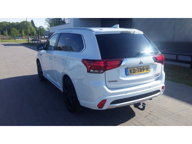 Mitsubishi Outlander 2.0 PHEV BUSINESS EDITION 4WD EXCL. BTW