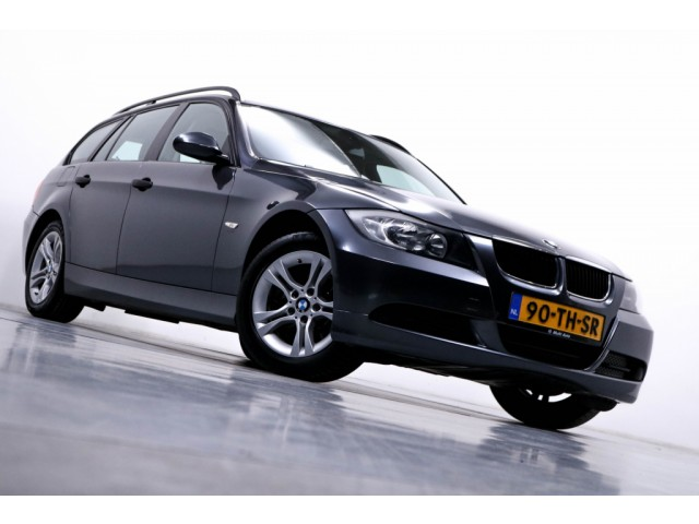BMW 3 Serie 318I BUSINESS LINE