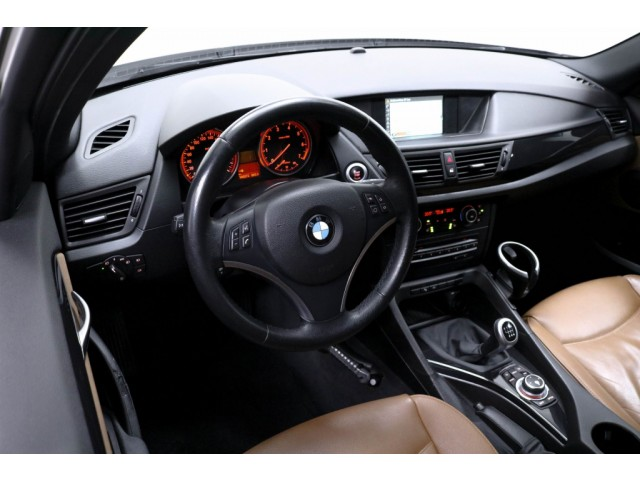 BMW X1 1.8I SDRIVE EXECUTIVE