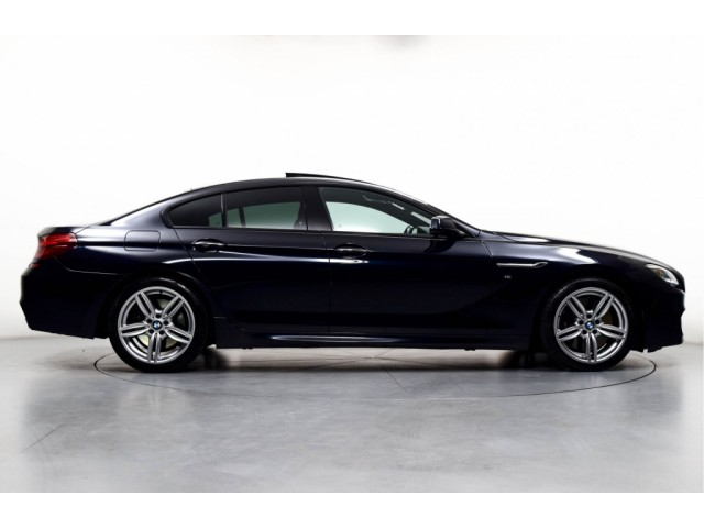 BMW 6 Serie 650I HIGH EXE M-sport Edition Adaptive Drive Active Steering FULL OPTIONS