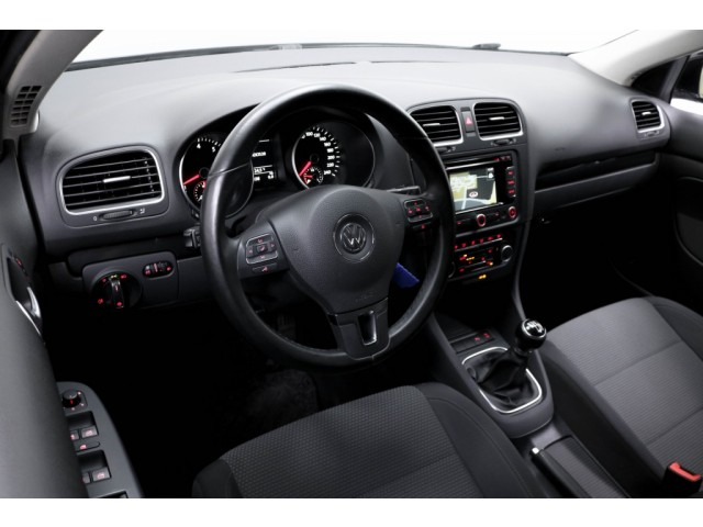 Volkswagen Golf 1.2 TSI Comfort Executive Line BlueMotion