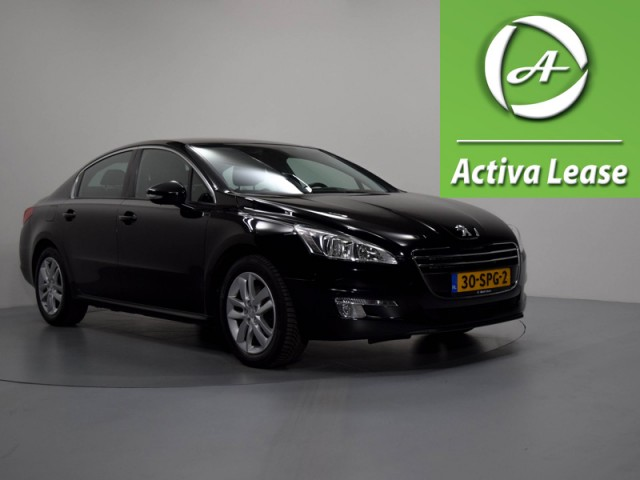 Peugeot 508  1.6 THP Active Head-Up ECC LMV Navi