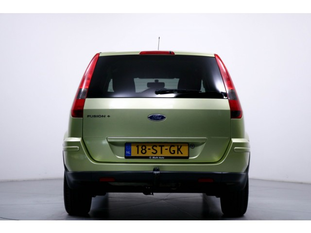 Ford Fusion 1.6 16V Airco Trekhaak