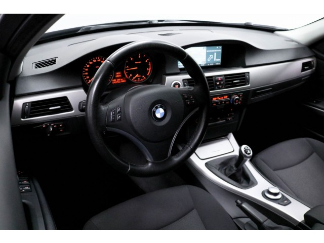 BMW 3 Serie 318d High Executive