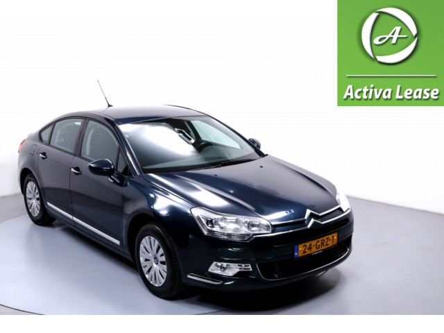 Citroën C5 2.0 16V COMFORT Automaat Hydr. Vering ECC Cruise PDC