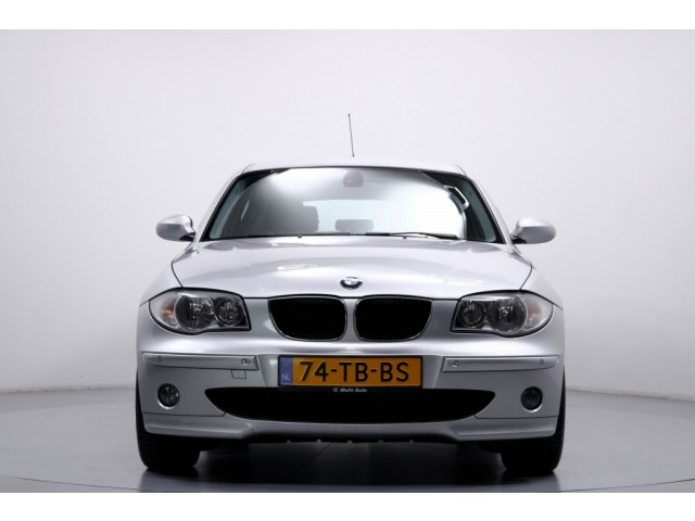 BMW 1 Serie 120i High Executive