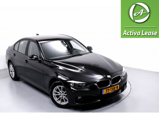 BMW 3 Serie 320i Executive Navi LMV PDC Bluetooth 1ste Eigenaar Ned. Auto!