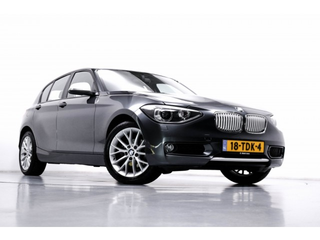 BMW 1 Serie 116i Business+