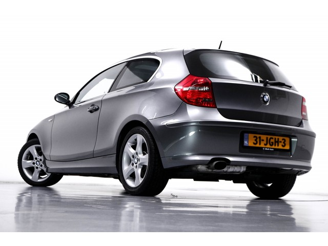 BMW 1 Serie 116I  Automaat BUSINESS LINE
