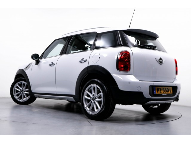 MINI Countryman 1.6 One D Chili Wired Pepper 2
