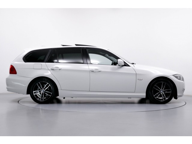 BMW 3 Serie 320d Efficient Dynamics Edition Luxury Line