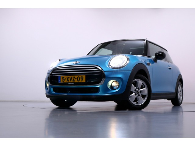 MINI Mini 1.5 Cooper Salt NIEUW MODEL