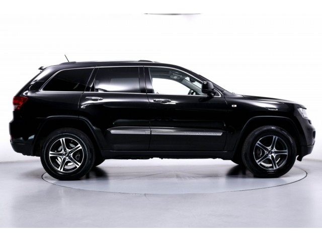 Jeep Grand Cherokee 3.0 CRD Limited