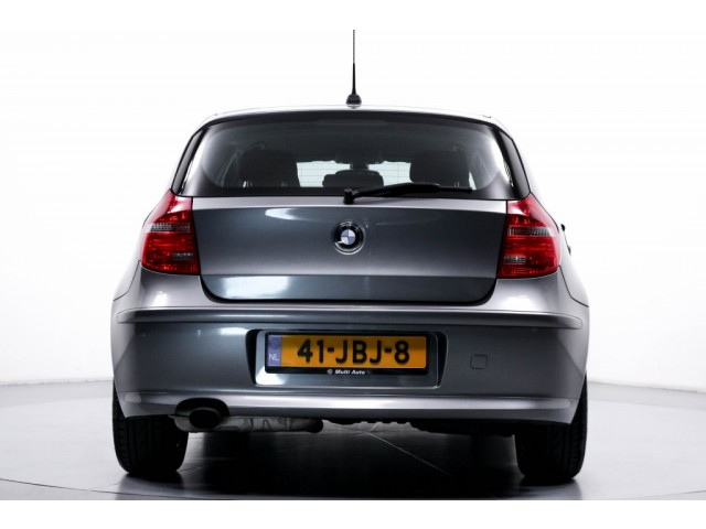 BMW 1 Serie 118i Business Line