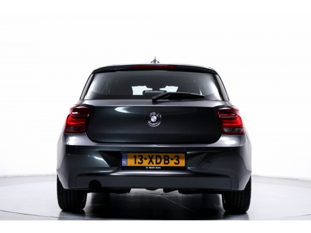 BMW 1 Serie 116i Business Sport