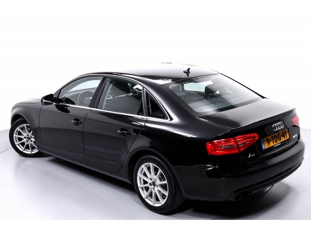 Audi A4 1.8 TFSI Edition Facelift