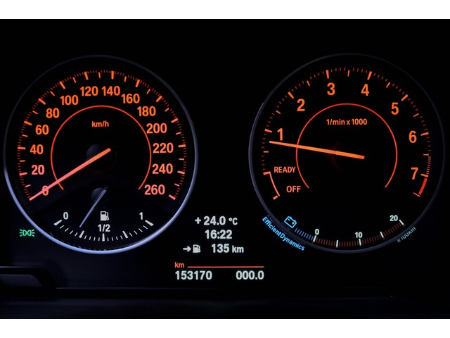 BMW 1 Serie 114i EDE Efficient Dynamics Edition Executive Upgrade