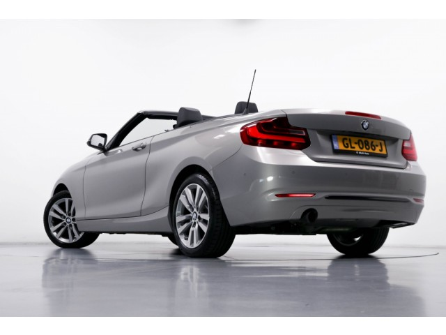 BMW 2 Serie 218i Centennial High Executive