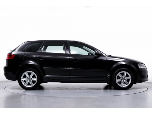 Audi A3 1.4 TFSI Attraction Pro Line