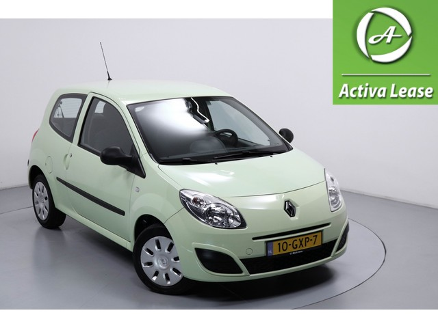 Renault Twingo 1.2 Authentique Airco USB Aux 63dKM!!