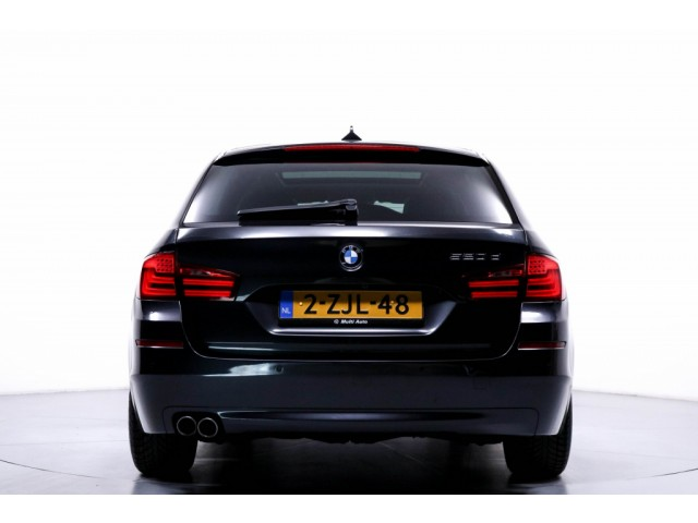 BMW 5 Serie 520D 184 PK HIGH EXECUTIVE  Automaat