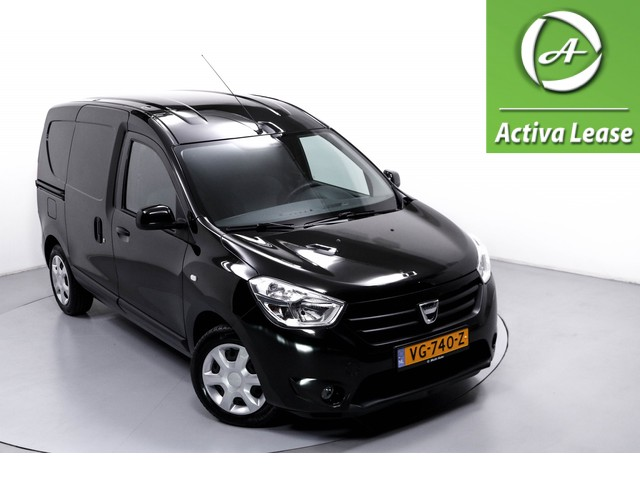 Dacia Dokker 1.5 dCi 75 Ambiance Airco Bleutooth USB Aux 1-Schuifdeur