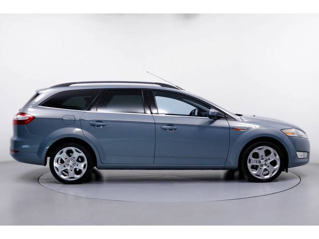 Ford Mondeo 2.0-16V Limited