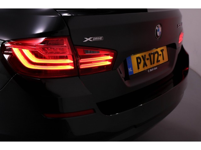 BMW 5 Serie 530xd High Executive