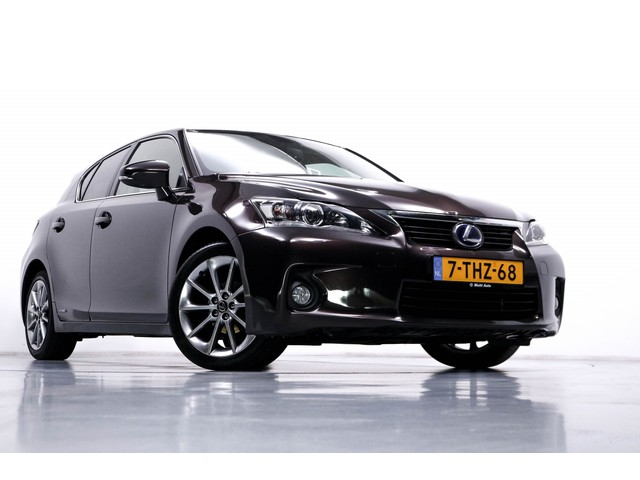 Lexus CT 200H BUSINESS LINE