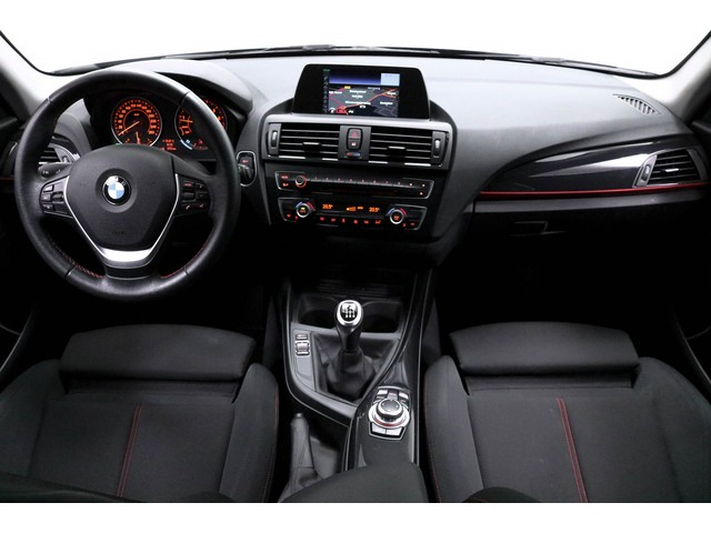 BMW 1 Serie 114i EDE Executive