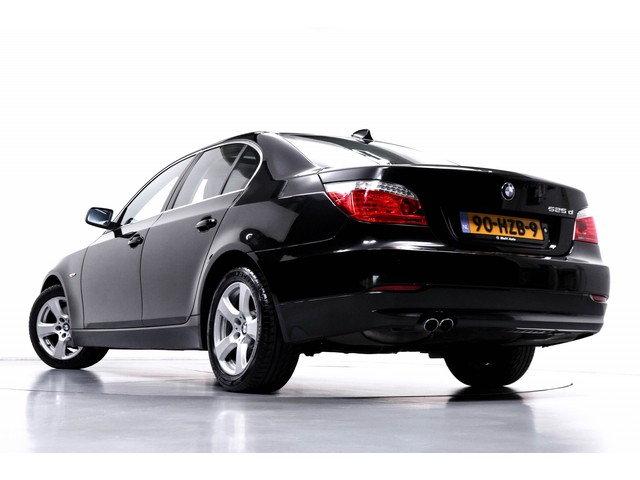 BMW 5 Serie 525d Executive Automaat