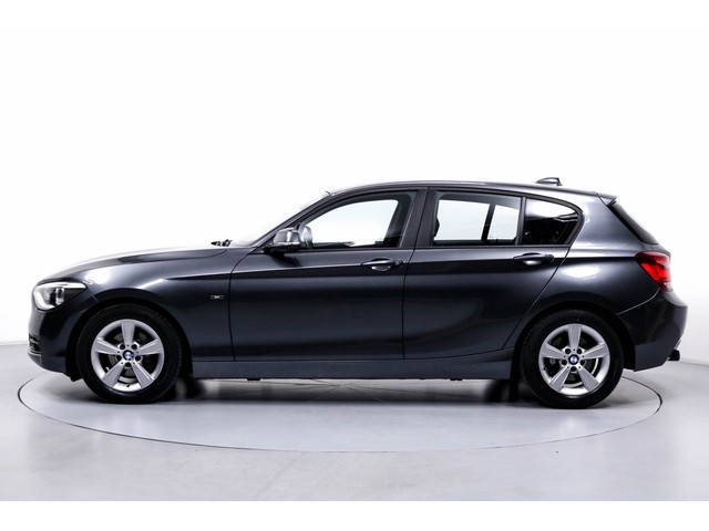 BMW 1 Serie 116i EDE Executive Dealer Onderhouden!