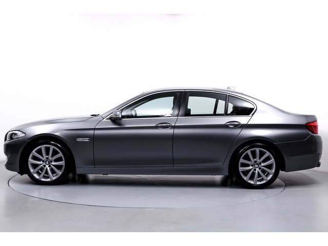 BMW 5 Serie 520d Upgrade Edition