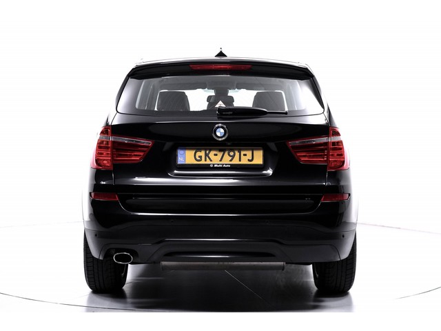 BMW X3 2.0i sDrive High Executive Automaat