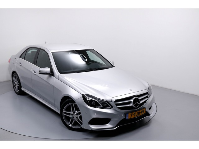 Mercedes-Benz E-Klasse 200 Ambition Avantgarde AMG-Styling