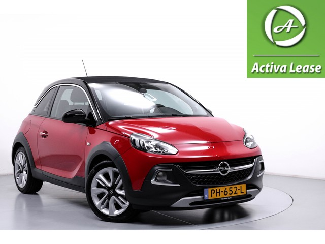 opel adam 1 0 turbo rocks online edition nl auto 7dkm 1e. Black Bedroom Furniture Sets. Home Design Ideas