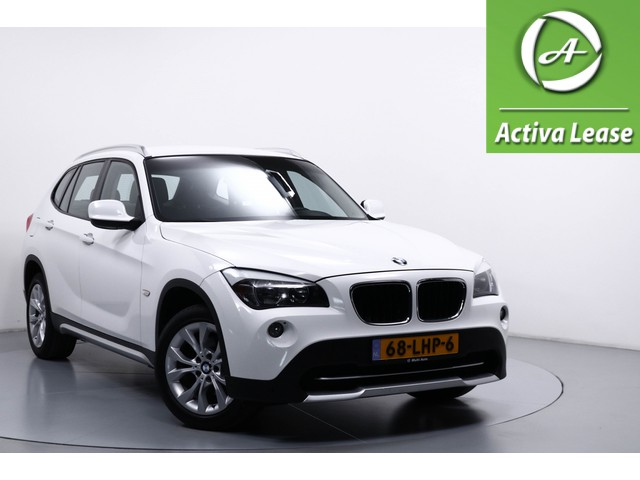 BMW X1 1.8i sDrive Executive Sportstoelen Cruise Control Radio CD ECC LMV PDC 98dKM!!