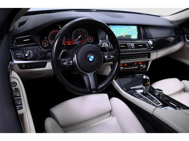 BMW 5 Serie 520d High Executive