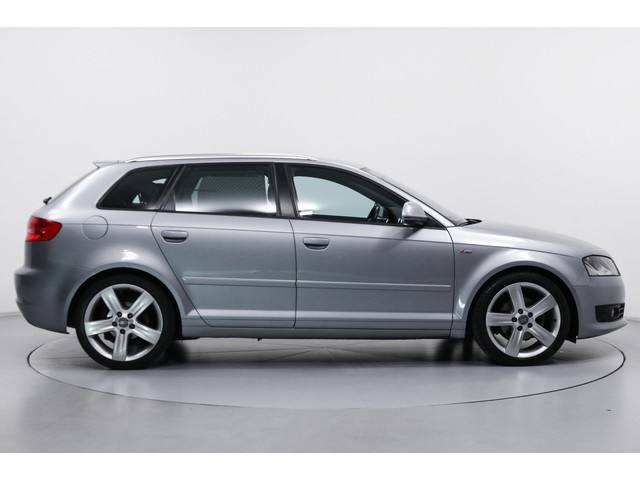 Audi A3 1.8 TFSI Ambition Business Edition S-Line