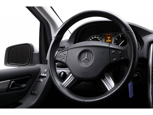 Mercedes-Benz B-Klasse 180 BlueEFFICIENCY Business Class