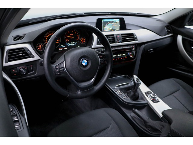 BMW 3 Serie 320d Centennial Executive