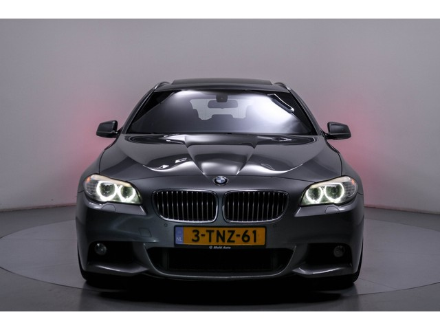 BMW 5 Serie 530d High Executive M-Sportpakket