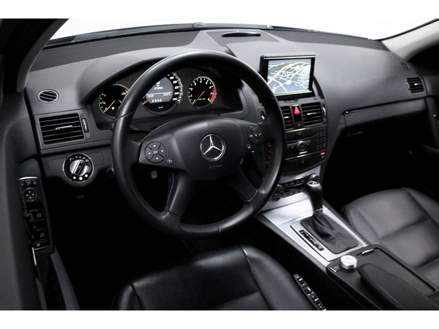 Mercedes-Benz C-Klasse 350 Avantgarde 4-Matic