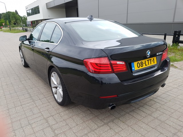 BMW 5 Serie 535i High Executive 306PK